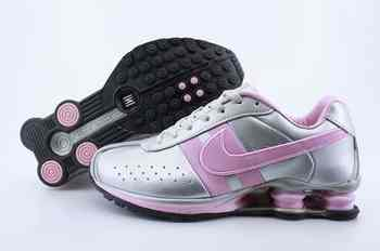 Nike Shox R4 Chaussures Nike Pas Cher En France Online